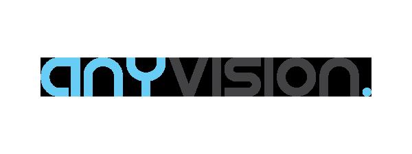 Logo Anyvision - 600 x 225 pixel