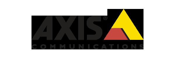 Logo Axis - 600 x 225 pixel