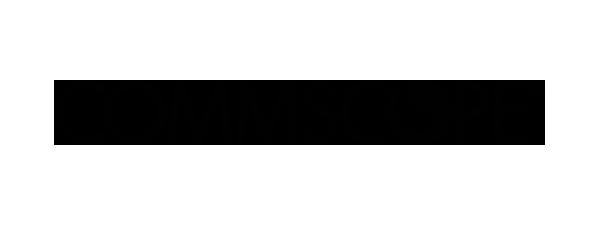 Logo Commscope - 600 x 225 pixel