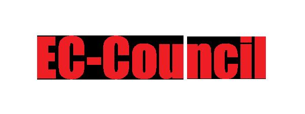 Logo EC -Council - 600 x 225 pixel
