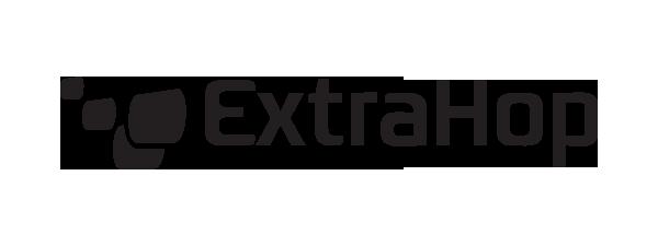 Logo ExtraHop - 600 x 225 pixel