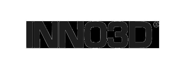 Logo INNO3D - 600 x 225 pixel