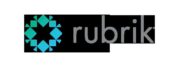 Logo Rubrik - 600 x 225 pixel