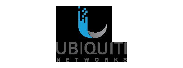 Logo Ubiquiti - 600 x 225 pixel