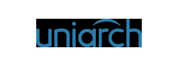 Logo Uniarch - 600 x 225 pixel
