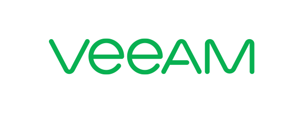 Logo Veeam - 600 x 225 pixel